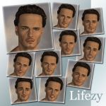 Lifezy: Expressions of James