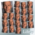 Lifezy: 60 Expressions of James G2