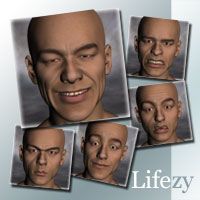 Lifezy: 80 Expressions of Koji G2