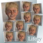 Lifezy: Ben Expressions