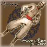 !Channing's Arabian Nights for David COMBO