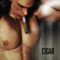 Channing's Cigar