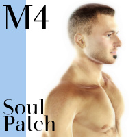 Channing's Soul Patch for M4