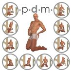 PDM: V4Male Poses 3