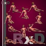 RxD: SP3 Poses 4