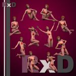 RxD: SP3 Poses 5