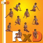 RxD: A4 Poses 2