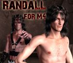 Randall for M4