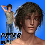 Peter for M4