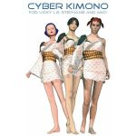 Cyber Kimono CK01 for V1,2,SP3 and Aiko
