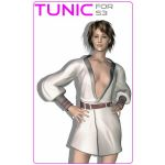 Tunic for SP3