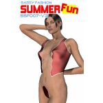 Sassy Fashion: Summer Fun SSF007 for V3