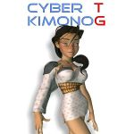Cyber Kimono CK01 for The GIRL