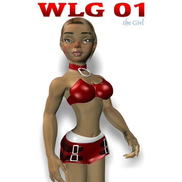 WLG01 for The GIRL