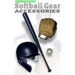 My Playground: Softball Accessories