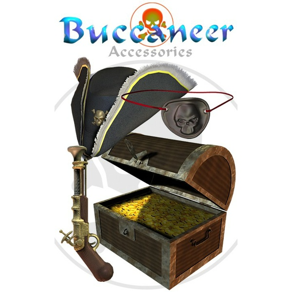 Buccaneer Accessories