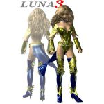 LUNA 3 for Aiko 3