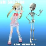 NearMe Skeleton