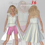 Sassy Fashion: SF36 for V4/A4