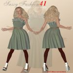 Sassy Fashion: SF41 for V4/A4
