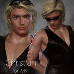 HZ Christian for M4