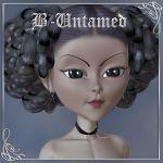 B-Untamed