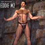 Jepe's Eddie for M2 (highres)