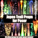 Jepe's Trail Props