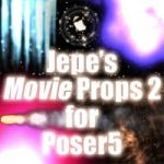 JMP02-Movie Props