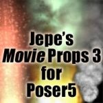 JMP03-Movie Props