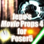 JMP04-Movie Props