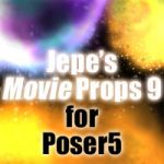 JMP09-Movie Props