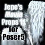 JMP11-Movie Props