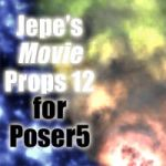 JMP12-Movie Props