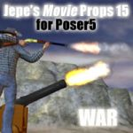 JMP15-Movie Props