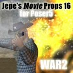 JMP16-Movie Props