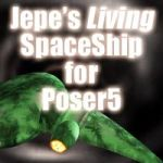 JMP17-Living SpaceShip