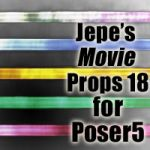 JMP18-Movie Props