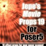 JMP19-Movie Props