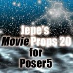 JMP21-Movie Props