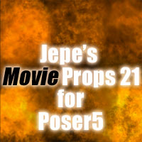 JMP22-Movie Props