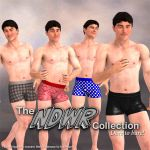 The NDWR Collection