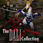 The DALI Collection