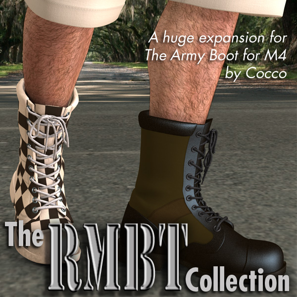 The RMBT Collection