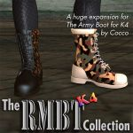 The RMBT_K4 Collection