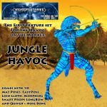 Jungle Havoc