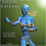 Evelon Cat Clan