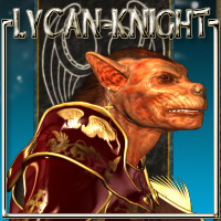 MS Lycan Knight