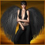 Blade Angel Wings