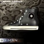 Canvas Leathers